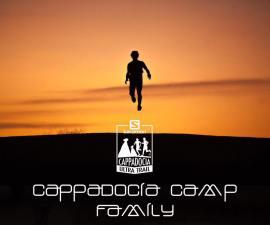 2017-09 Kapadokya Koşu kampı